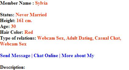 married but looking chat rooms
